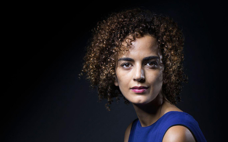 Moroccan Author Leila Slimani Is Among Finalists Of Goncourt And Renaudot Awards Moroccan Ladies