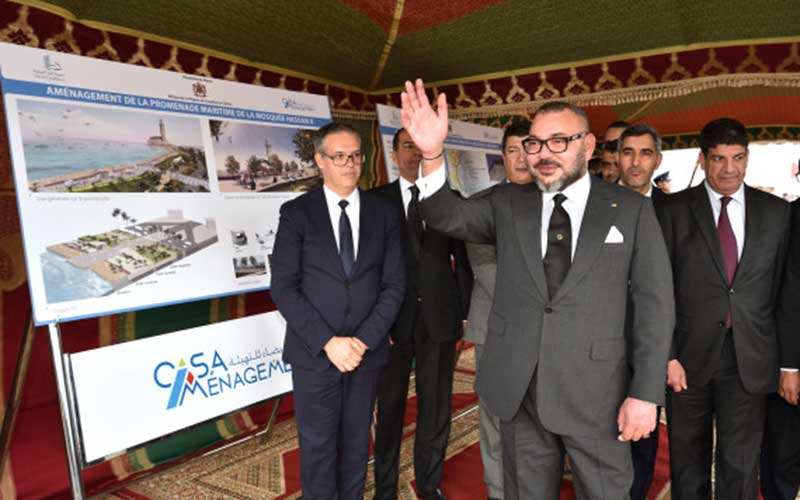 the-new-look-of-the-king-mohammed-vi