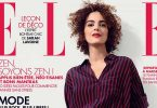 Leila-Slimani-on-the-cover-of-Elle