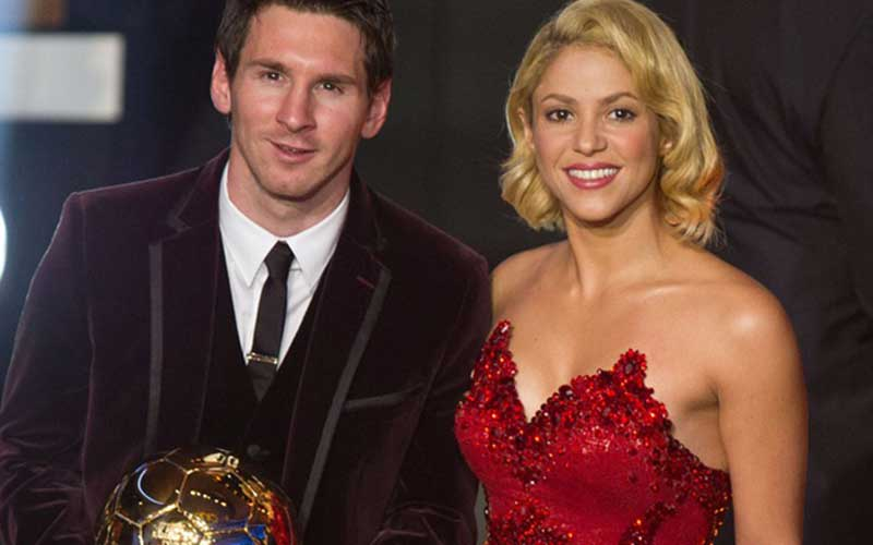 Why Is Shakira Blacklisted From Lionel Messi S Wedding Moroccan Ladies
