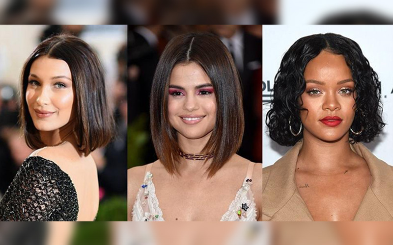 The Six Biggest Hairstyle Trends Of 2017 Moroccan Ladies