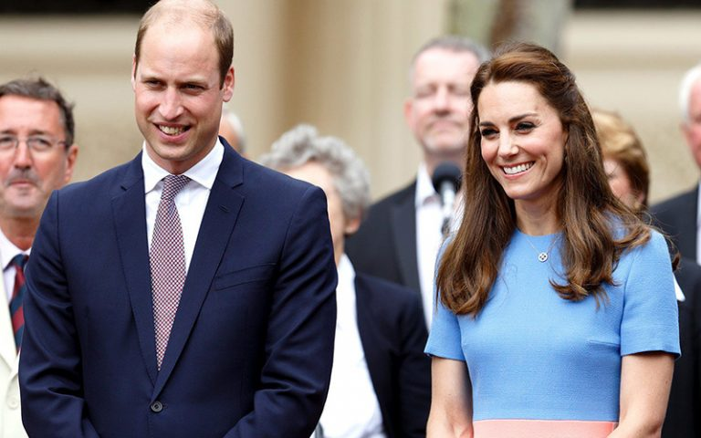 Kate Middleton Prince William More Passionate In Private