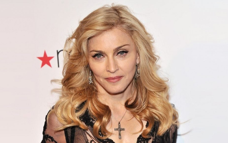 Madonna To Celebrate Her 60th Birthday In Marrakech