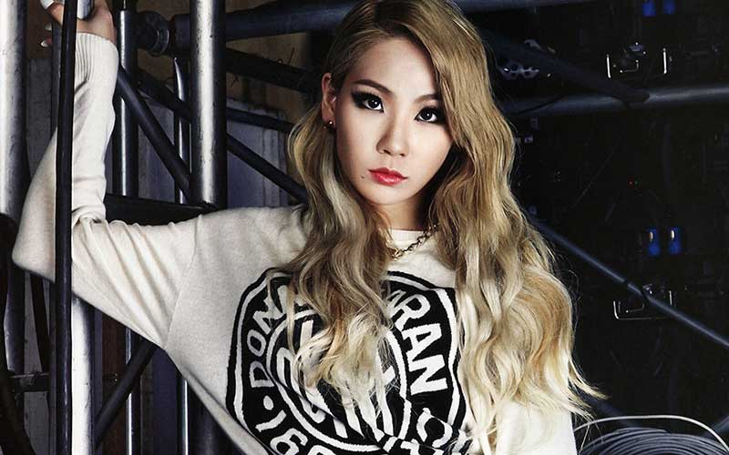 Cl A Kpop Star In Morocco
