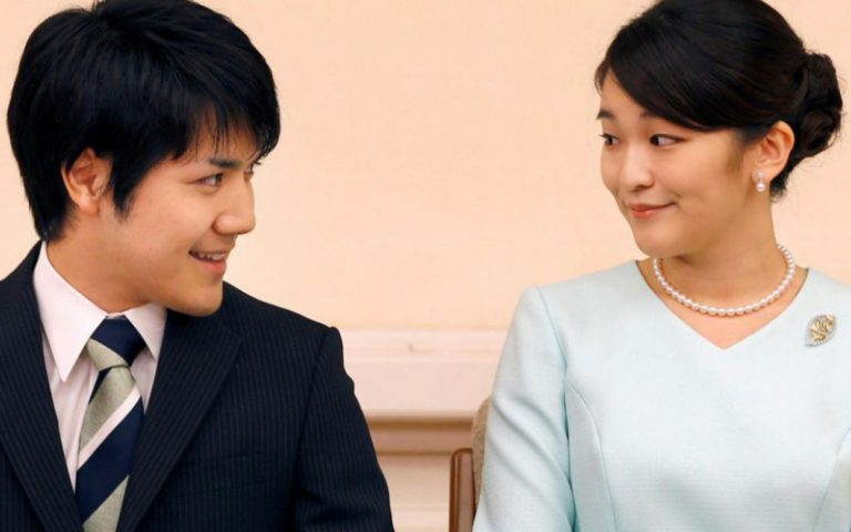 the status of marriage in japan