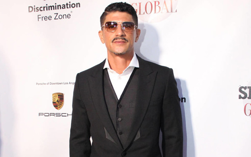Said Taghmaoui Says He Was Cast In The Next James Bond Movie